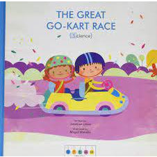 The Great Go Kart Race