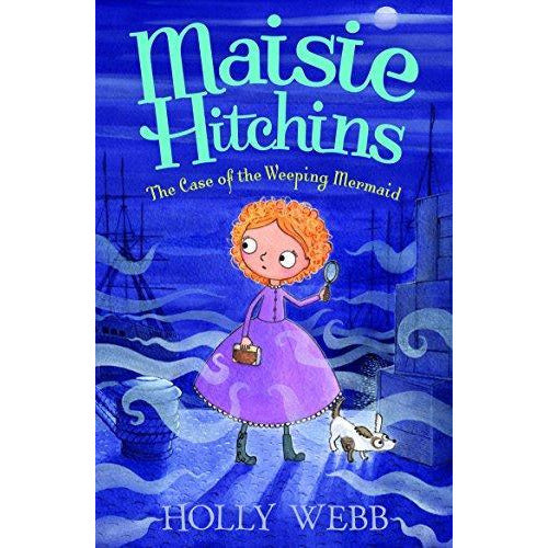 Maisie Hitchins - Case Of The Weeping Mermaid