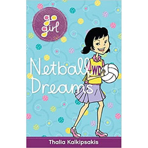 Go Girl - Netball Dreams