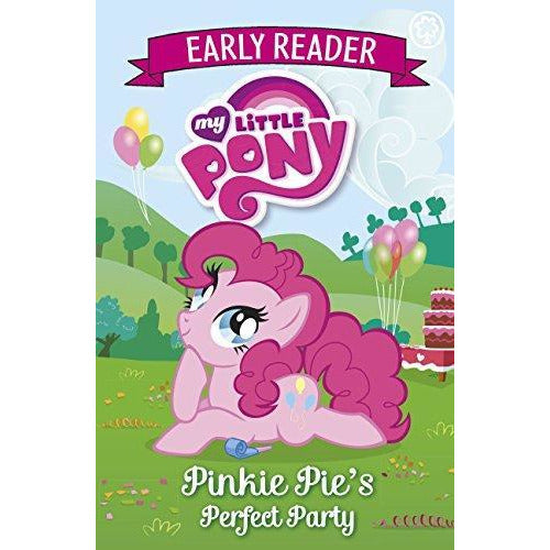 Pinki Pie's Perfect Party