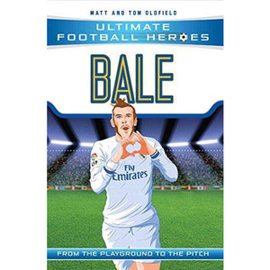 Ultimate Football Heroes - Bale