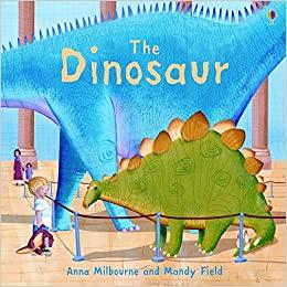 Picture Book - The Dinosaur