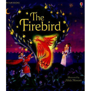 Picture Book - The Firebird