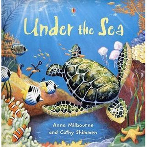 Picture Book - Under the Sea