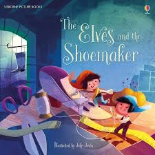 Picture Book - The Elves and the Shoemaker
