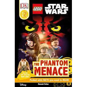 LEGO Star Wars - The Phantom of Menace