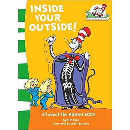 Dr. Seuss - Inside Your Outside