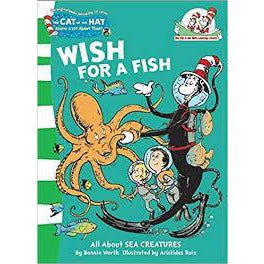 Dr. Seuss - Wish For a Fish
