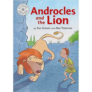 Reading Champion - Androcles and the Lion