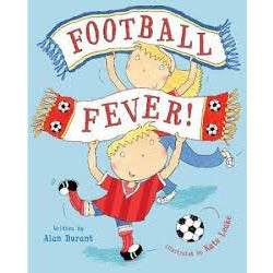 Time To Read - Football Fever