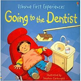 Usborne First Experiences - Going to the Dentist