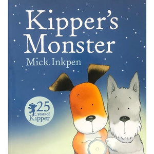 Kipper - Kipper's Monster