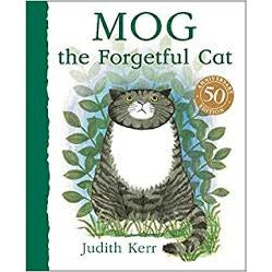 Mog - Mog the Forgetful Cat