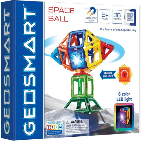 Space Ball Geosmart