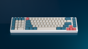 [GB] Wyvern Keyboard