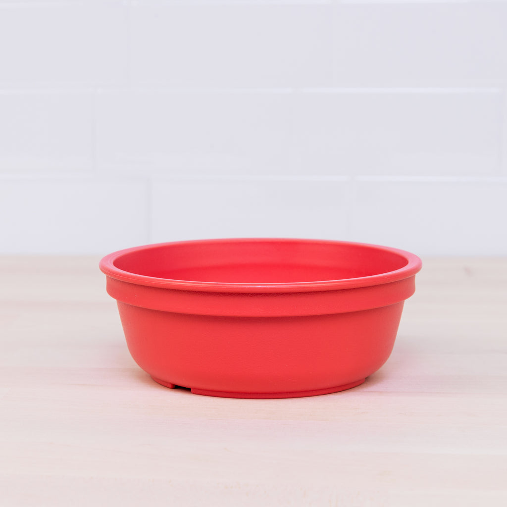 RE-PLAY BOWL (Red)