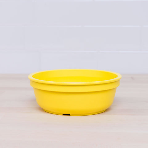RE-PLAY BOWL (Yellow)
