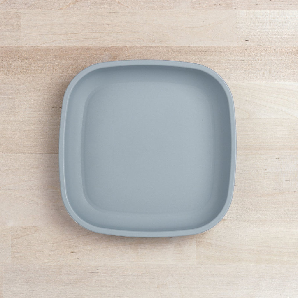 RE-PLAY FLAT PLATE (Grey)