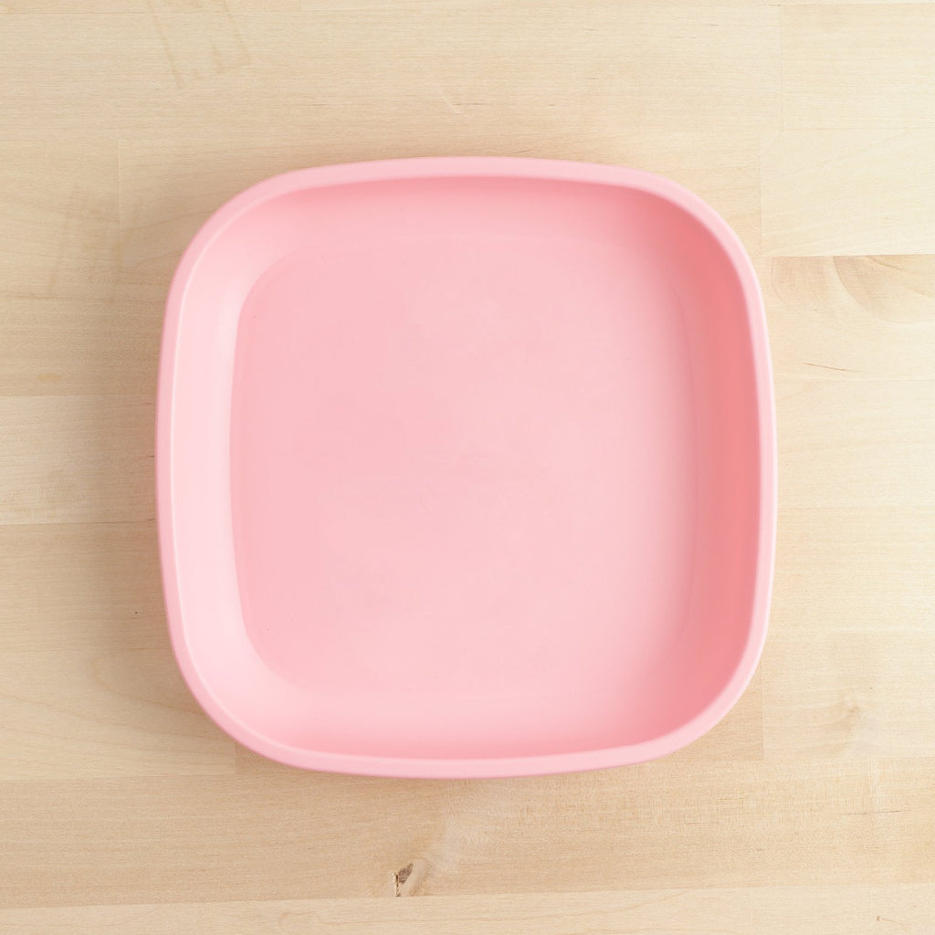 RE-PLAY FLAT PLATE (Baby Pink)