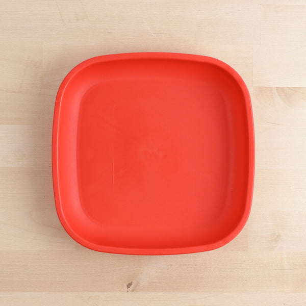 RE-PLAY FLAT PLATE (Red)