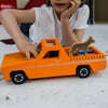 ICONIC TOY (Australian Ute)