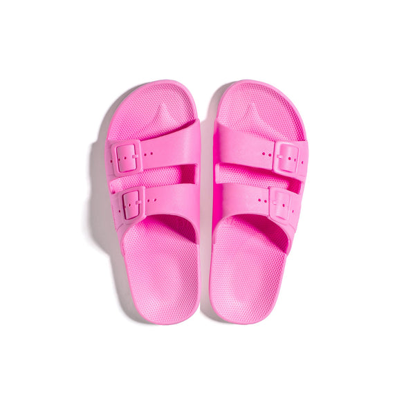 BUBBLEGUM SANDALS (kids)