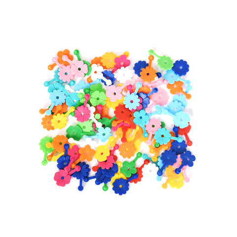 MINI FLOWER PUZZLE JEWELLERY