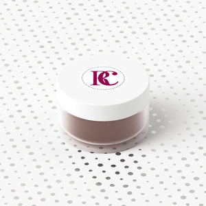 Chocolate-Lip conditioner - RicheCoffre