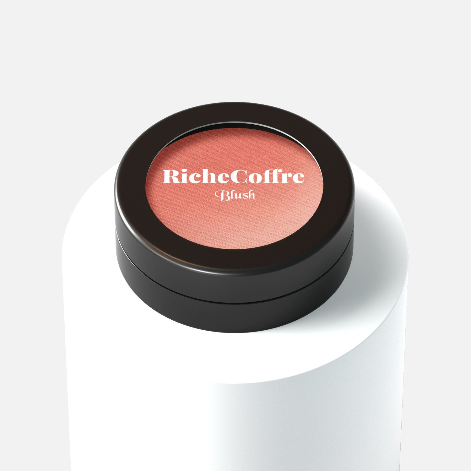 Earth (matte) -Blush - RicheCoffre