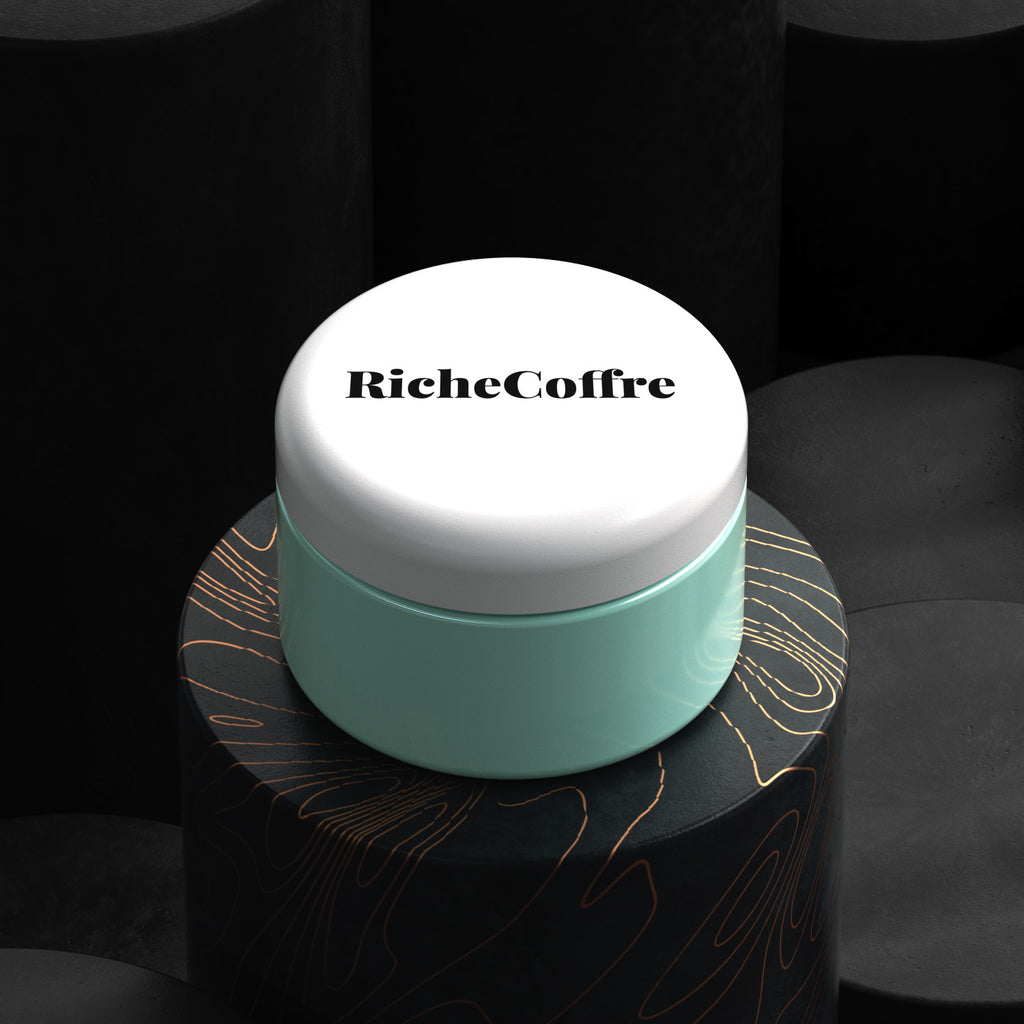 Hydra-derm Clay Mask (Normal dry-skin) - RicheCoffre