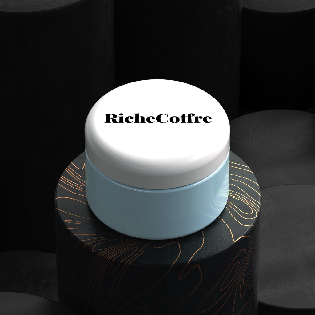 Sensi-derm Clay Mask (Normal sensitive skin) - RicheCoffre