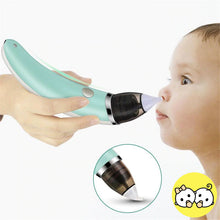 Load image into Gallery viewer, Safe Nasal Aspirator