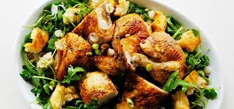 Zuni Cafe Roast Chicken