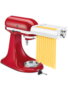 KitchenAid Stand Mixer Pasta Maker Attachment