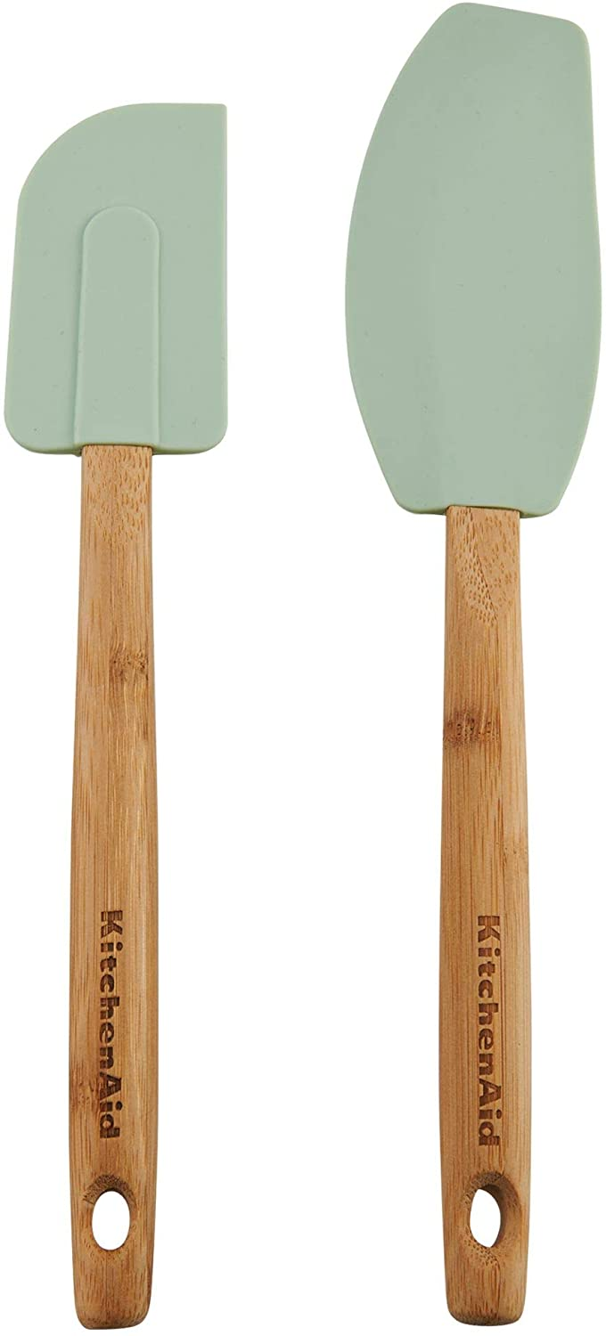 Rubber Spatula Set