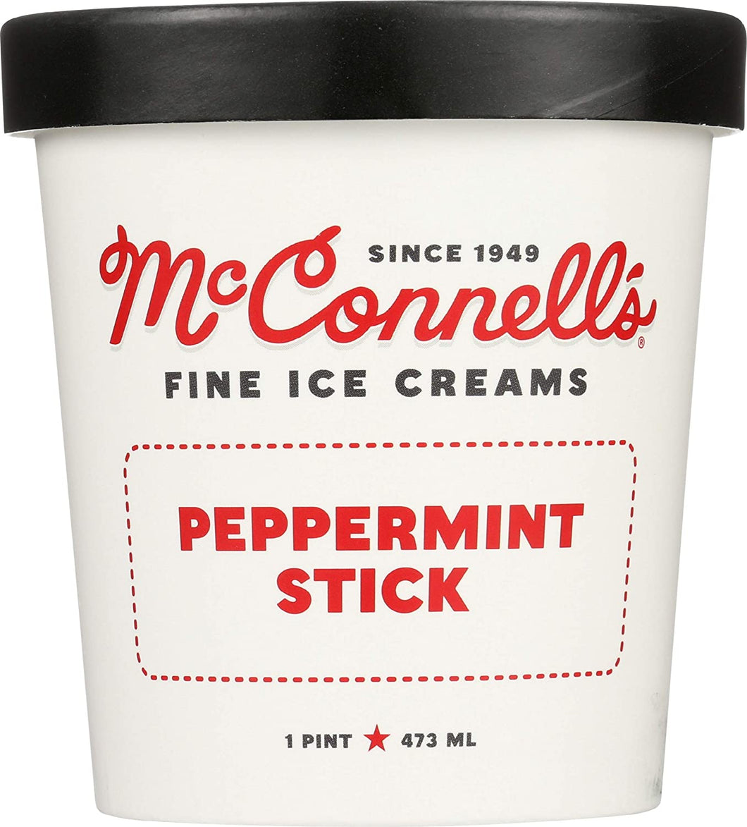 McConnell's Fine Ice Cream, Peppermint Stick