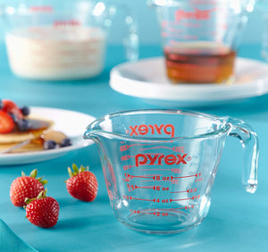 Pyrex Liquid Measuring Cup