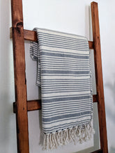 Load image into Gallery viewer, Turkish Bath Towel