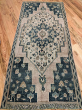 Load image into Gallery viewer, Vintage Turkish Konya Rug