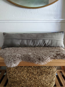 King Long Lumbar Cushion Cover