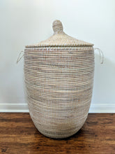 Load image into Gallery viewer, Dou Bou Ndaw Basket with Lid