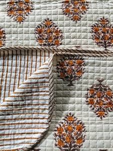 Baby Kantha Quilts