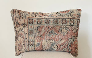 Kilim Rug Cushion Cover