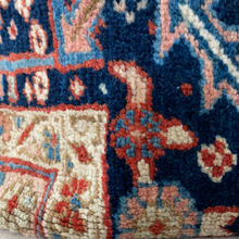 Load image into Gallery viewer, Antique Persian cushion cover