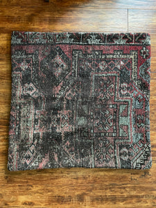 Large Kilim Pet Bed Cover
