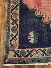 Load image into Gallery viewer, Vintage Turkish Kayseri Rug 5'x10'8""