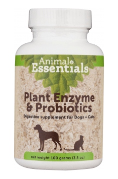 Plant Enzyme & Probiotics - Willie & Roo