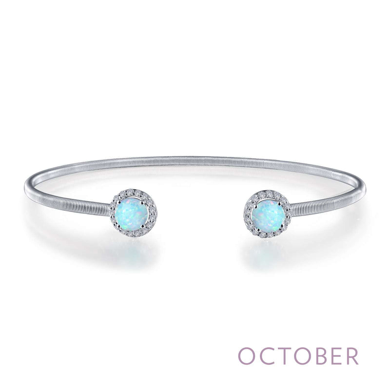 Lafonn October Birthstone Bracelet