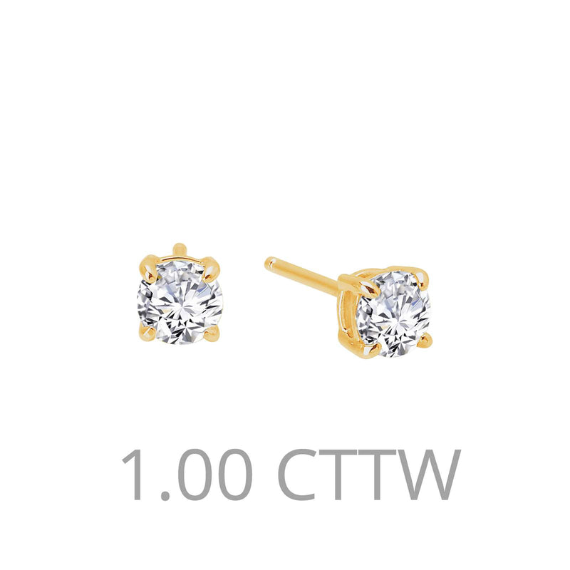 Lafonn 1 CTW Stud Earrings