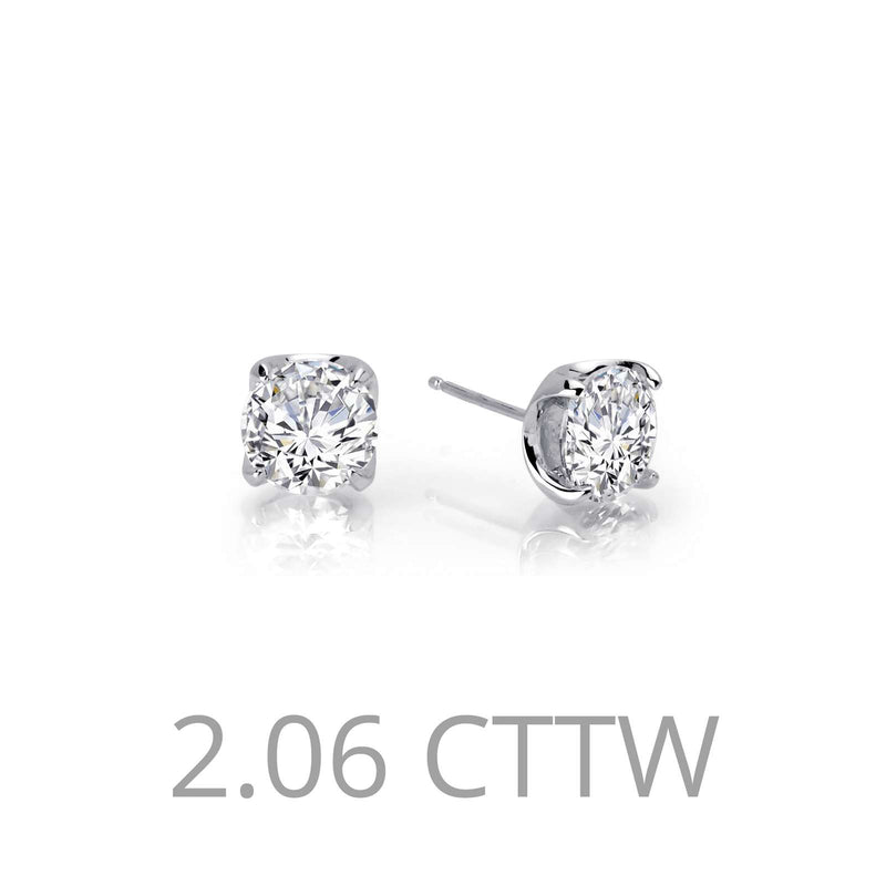 Lafonn 2.06 CTW Stud Earrings